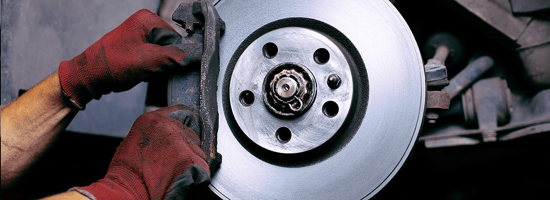 Brakes 101: Advice From Your Local Brake Repair Shop in Sterling VA