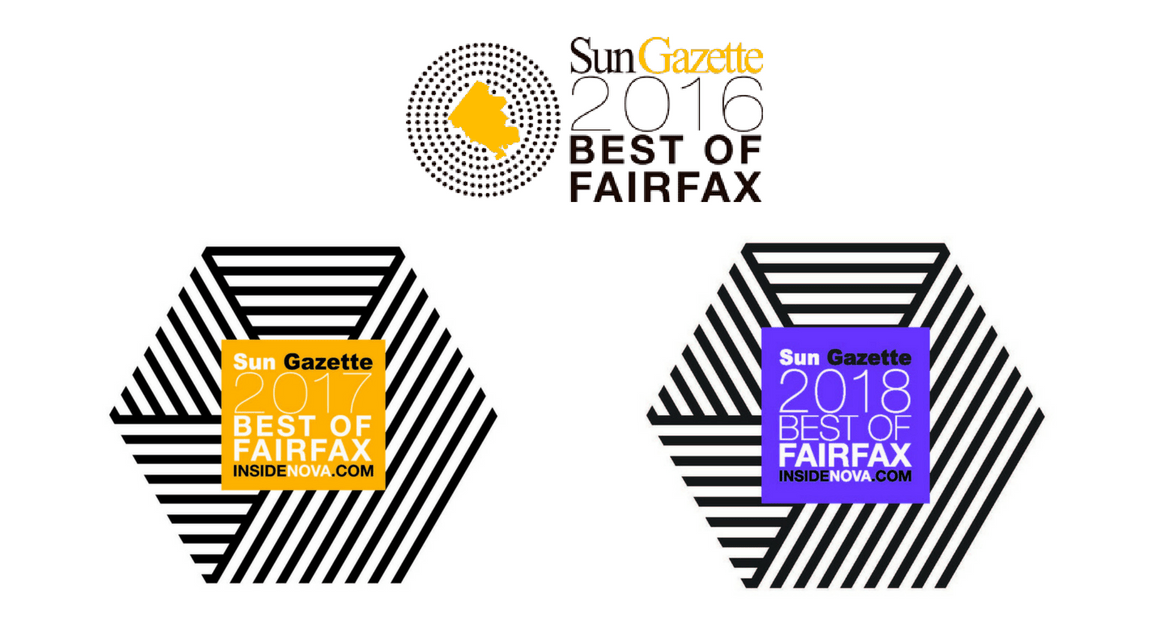 Casey's Automotive Wins InsideNoVa's Best of Fairfax 2016, 2017 and 2018!