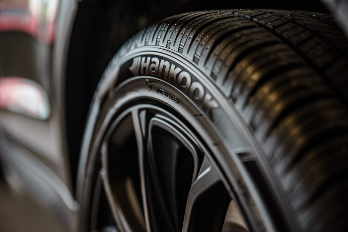 Why You Should Buy New Tires