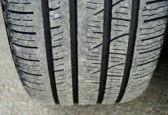 Simple Tire Maintenance Tips