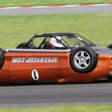 Top 8 Craziest Looking Automobiles We've Ever Seen
