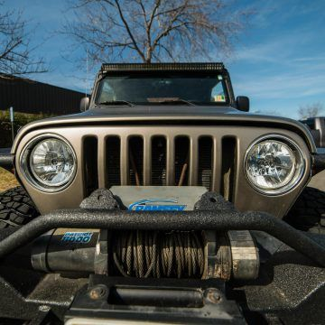 What's that Noise? The Most Common Off-Roading Damages