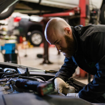 Why You're Wasting Money on Auto Repairs - Maintenance vs. Repair