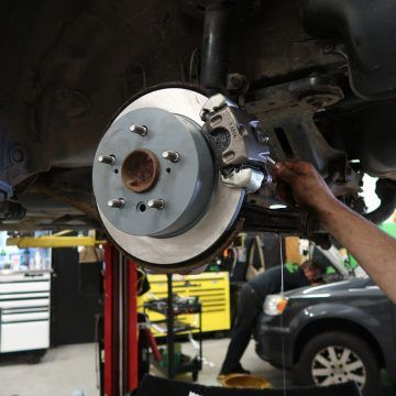 What Are Spongy Brakes?